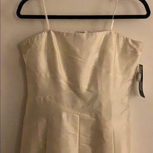 Ralph Lauren Dresses - Ralph Lauren evening NWT 12 temple garden dress